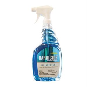 Barbicide Surface Spray Cleaner 946ml