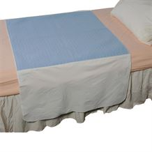 Bed Pad Dura 2.1L absorbency Blue 72x90cm