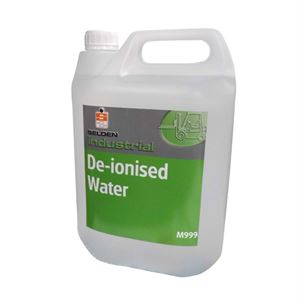 Distilled Water 5ltr