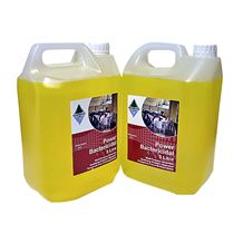 Power Bac 5 litre bactericidal hard surface cleaner