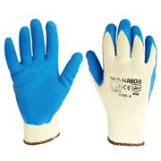 Warrior Kevlar Grip Gloves per Pair - Various Sizes