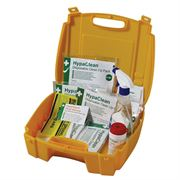 Evolution Body Fluid Disposal Kit