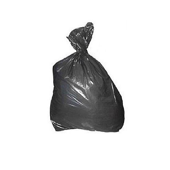 "Refuse Sacks CEP 18 x 29 x 39"" Light Duty per 200"