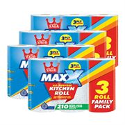 P115 Maxx Kitchen Rolls
