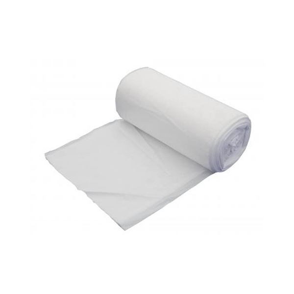 PY75 Pedal Bin Liners on a roll