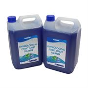 HK725_5L Cleenol Envirological Citric Toilet Cleaner 5L