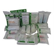 FA66 Refill for catering HSE 11 - 20 person first aid kit