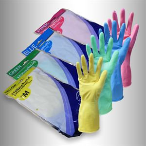 Yala Household Rubber Gloves