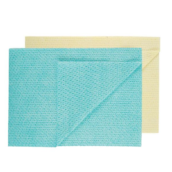 Abbey Velette Cloths - various colours pack of 25