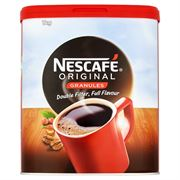 MIS60 Nescafe, Original Coffee Granules