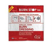 fa41 Burn Dressing, 10x10cm, Each