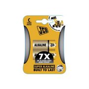 MIS1661 JCB LR14 batteries