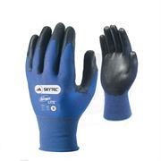 Skytec Ninja Lite PU Coated Gloves, Size L (9) per pair