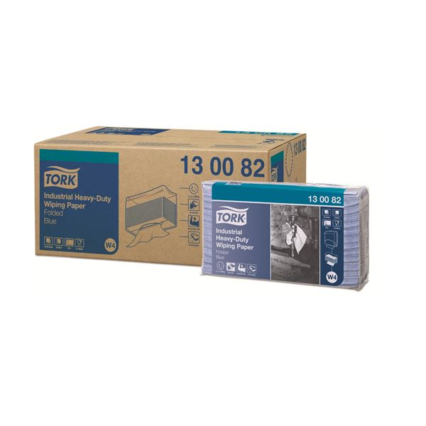 P199 Tork Heavy Duty Wiping Paper