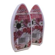 Summer Flowers Gel Air Freshener 190g x 12 per case